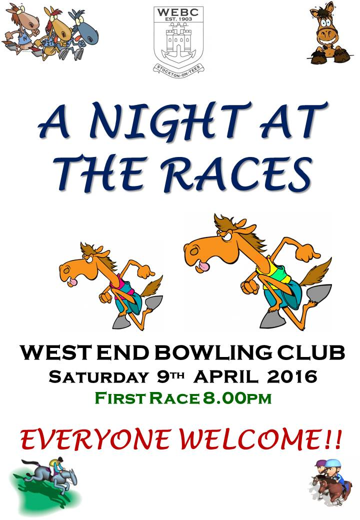 webc race night march 2016